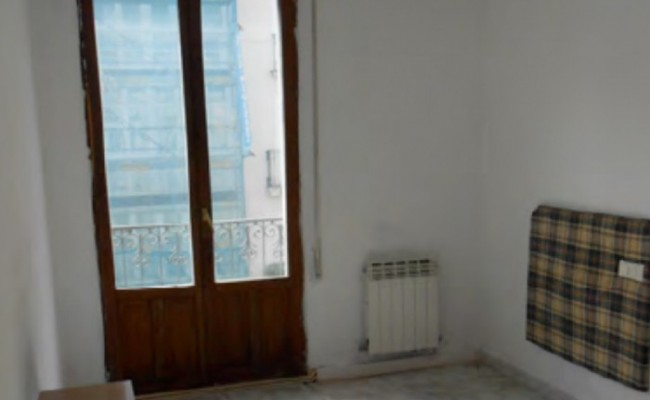 Reforma integral de vivienda en piso de Fueros