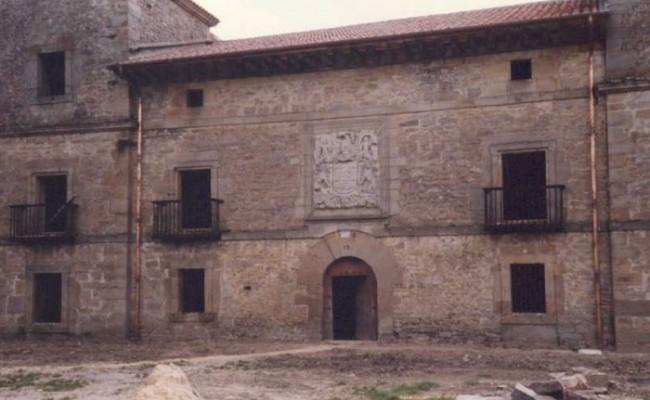 Rehabilitación de fachada del Palacio Zurbano