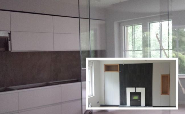 Reforma integral de vivienda en piso de Nieves Cano