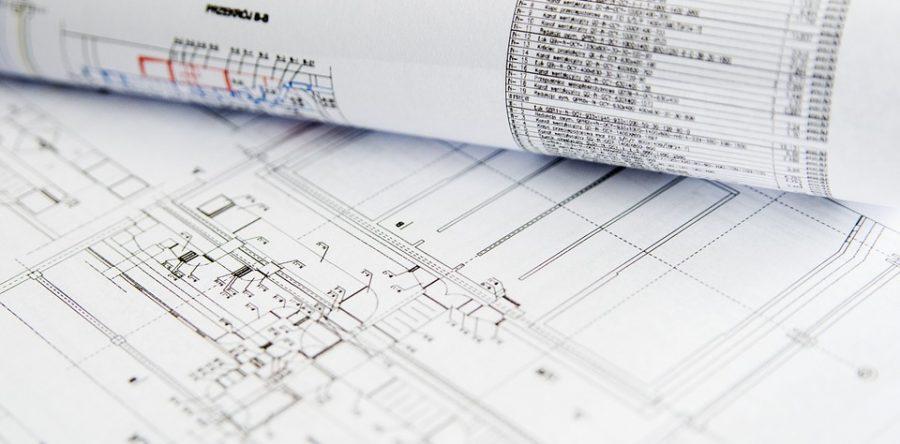 ¿Qué es el proyecto técnico de una obra?