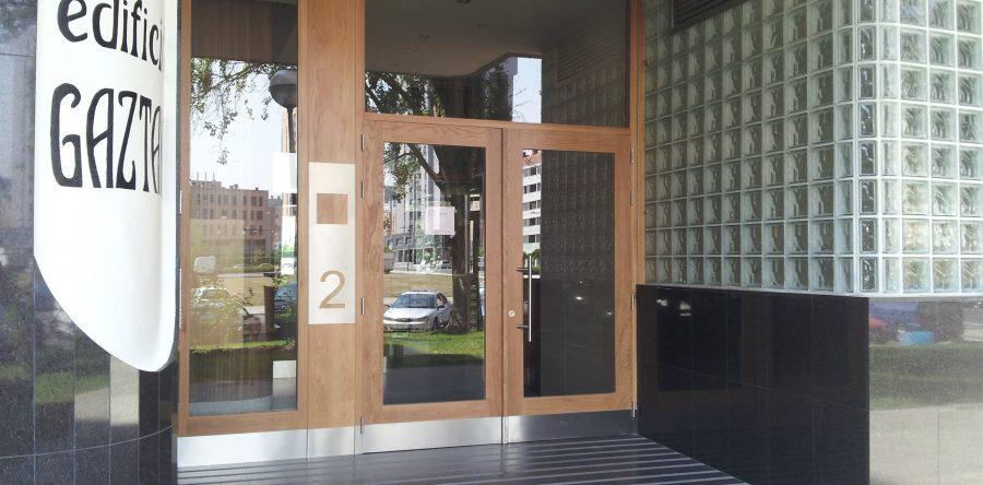 Cuatro ejemplos de reformas de portal en Vitoria