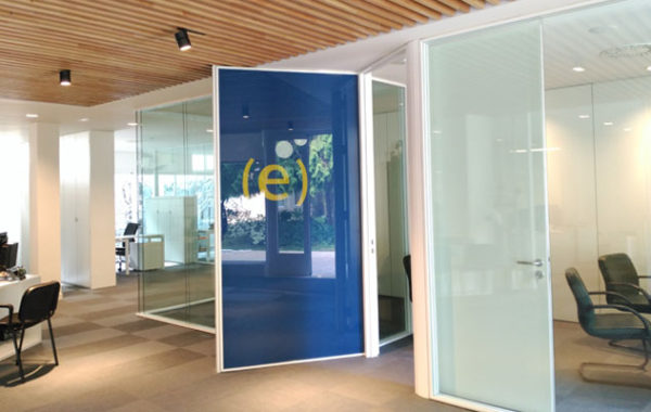 Reforma de oficinas Elkarkidetza